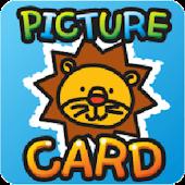 PictureCard(Baby/Kids)
