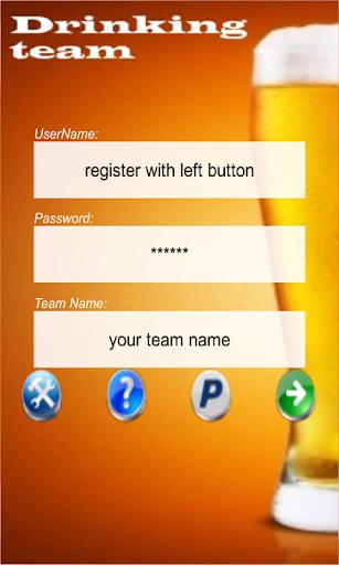 Drinking Team Online
