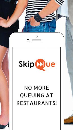 SkipQue