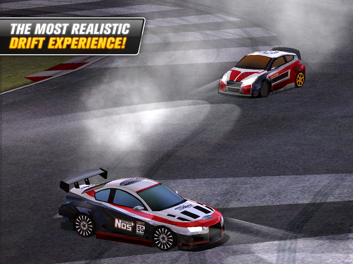 Drift Mania Championship 2 LE - screenshot