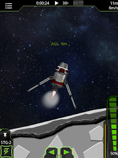 SimpleRockets Screenshot 24