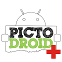 PictoDroid Med icon