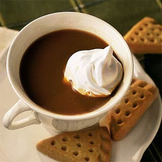 Praline Coffee.