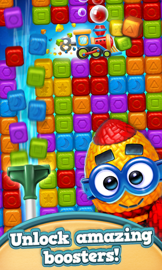 Toy Blast Game Boosters : Toy blast screenshot