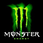Monster Energy Theme icon