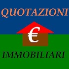 Quotazioni Immobiliari icon