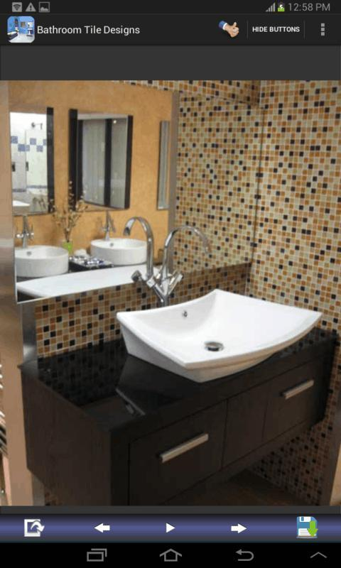 Google Bathroom Design Best Bathroom Tile Designs  Android Apps On Google Play
