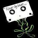 Rave Archive logo