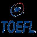 TOEFL iBT Preparation mobile app icon