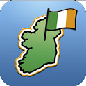 I Am Irish your irish passport icon