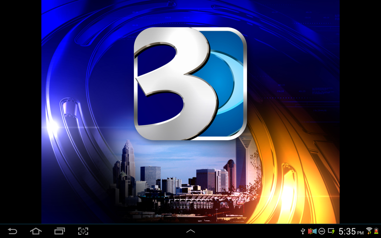 WBTV 3 Local News- screenshot