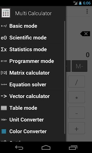 Multi Calculator Beta