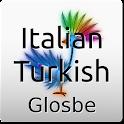 Italian-Turkish Dictionary icon