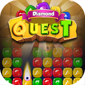 Super Diamond Quest