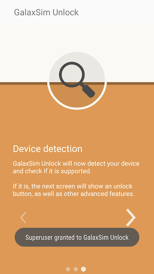 GalaxSim Unlock- screenshot