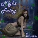 Night Fairy Live Wallpaper icon