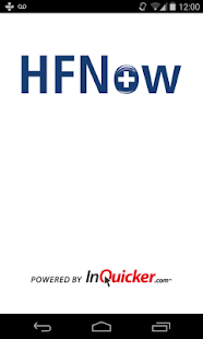 HFNow- screenshot thumbnail
