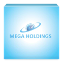 Megaholdings Platformu icon