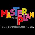 Master Plan 2014 – Singapore icon