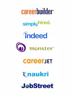 Dynamic Job Search