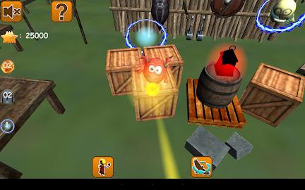 BogeyWogey Ghostbuster 3D Free Screenshot 3