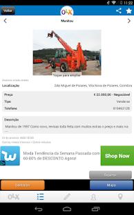 OLX Portugal - Classificados - screenshot thumbnail