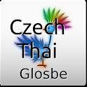 Czech-Thai Dictionary