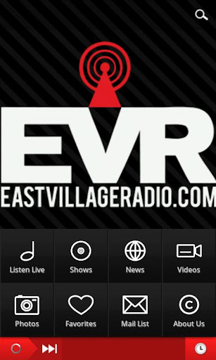 EVR Mobile