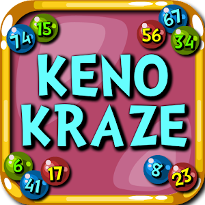 KENO KRAZE for PC and MAC