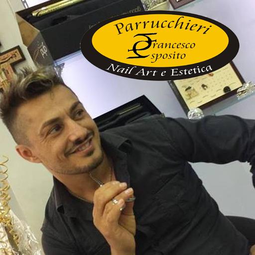 生活必備App|Parrucchieri FrancescoEsposito LOGO-綠色工廠好玩App