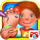 Nail Doctor 2 - Kids Games v8.3