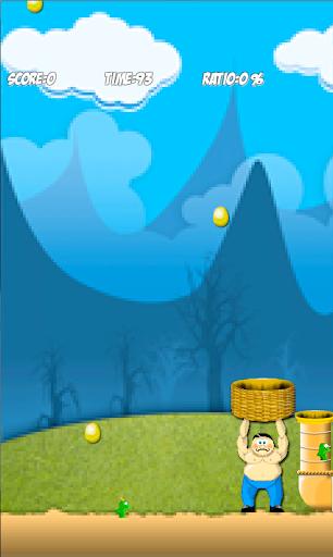 【免費街機App】Egg Master-APP點子