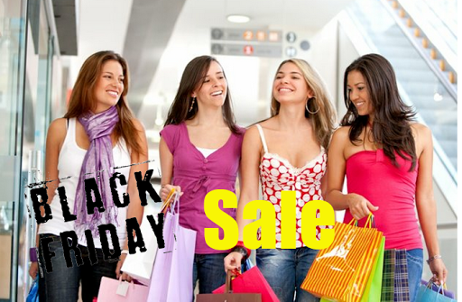 Black Friday 2014 Deals