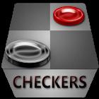 Checkers Board Game icon