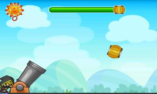 【免費動作App】Ninja VS Zombies-APP點子