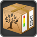 Delivery Status-PackageTracker icon