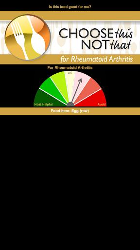 【免費醫療App】Rheumatoid Arthritis-APP點子