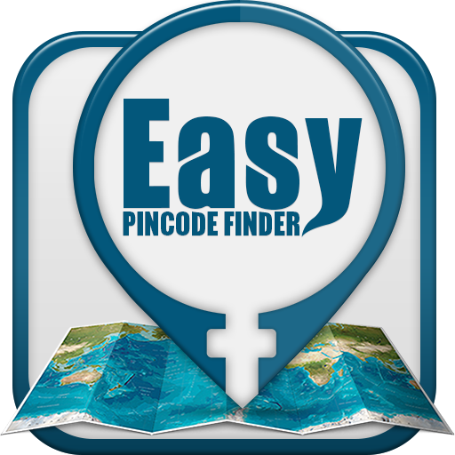 旅遊必備App|Easy Pincode Finder LOGO-綠色工廠好玩App