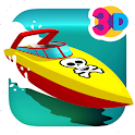 Boat Racer icon