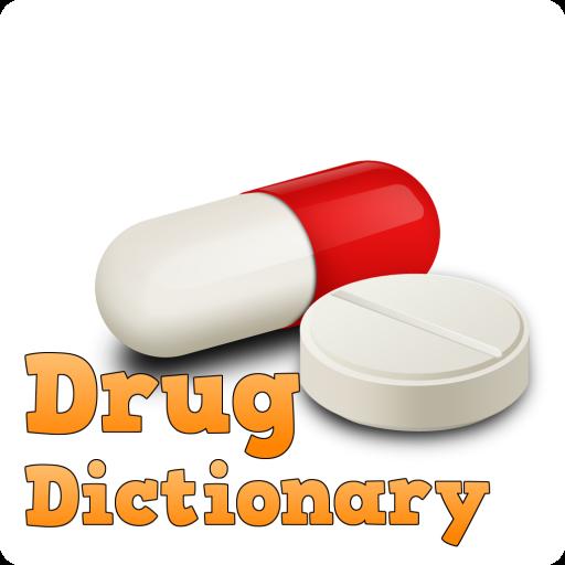 Từ điển thuốc