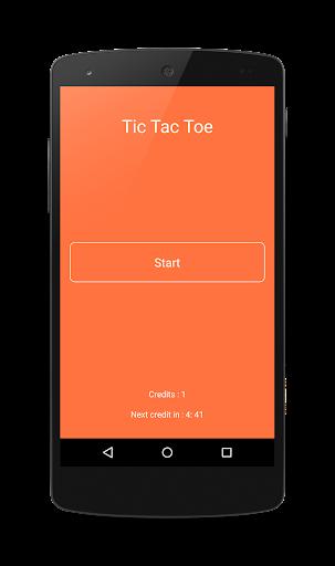 TTT - TicTacToe