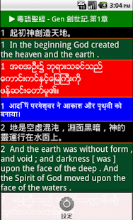 chinese pinyin bible apps: iPad and iPhone