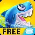 Shark Dash Free icon