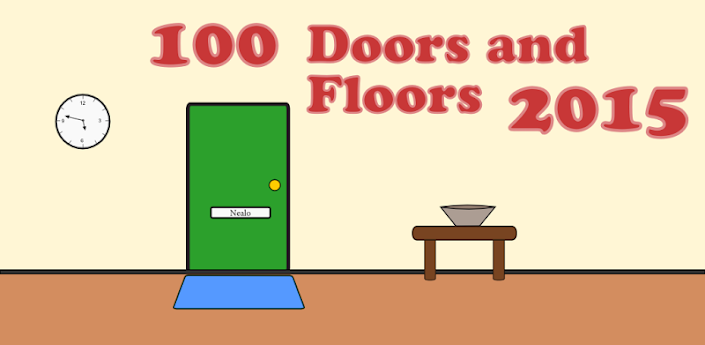 Play 100 doors and floors 2015 game online 100 doors and for 100 doors floor 49