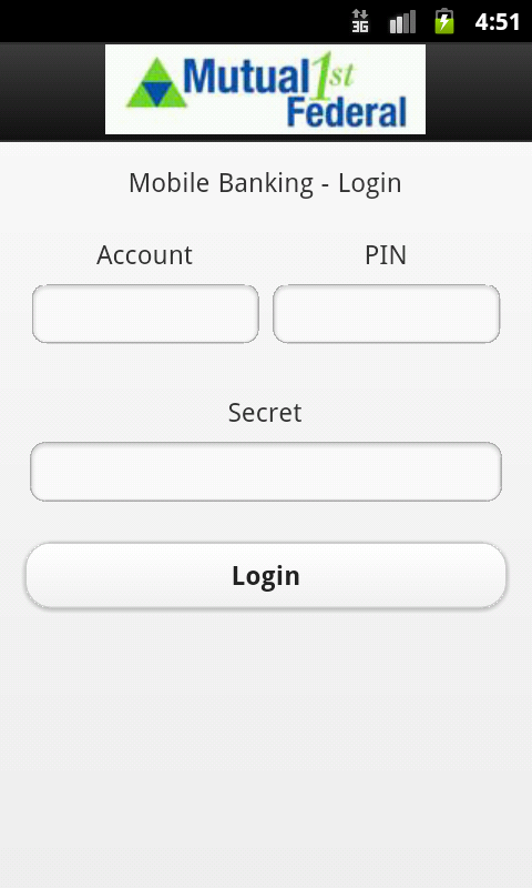 Mutual 1st Mobile Banking Android Apps on Google Play