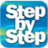 Word 2003 Step by Step logo