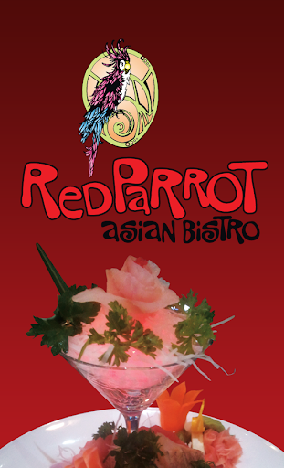 Red Parrot Bistro - Hanover MD