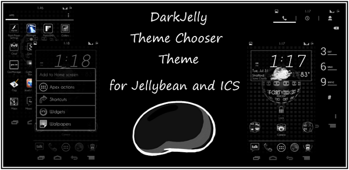 DarkJelly Theme Chooser ICS JB v2.5