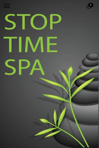 Stop Time Spa - ستوب تايم سبا