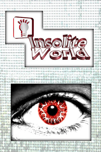 Insolite world